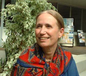 Françoise Chatelin